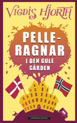 Pelle-Ragnar i den gule gården