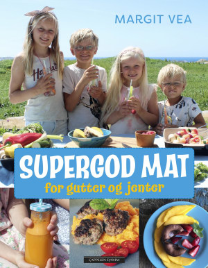 Supergod mat for gutter og jenter