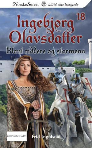 Blant riddere og stormenn