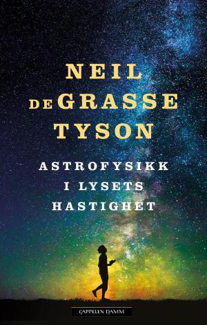 Astrofysikk i lysets hastighet