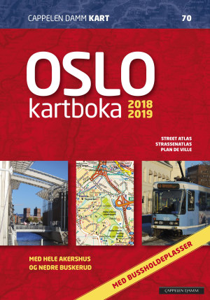 Oslokartboka 2018-2019