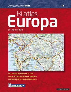 Bilatlas Europa
