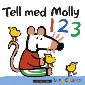 Tell med Molly