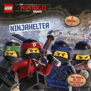 Ninjahelter ; Lord Garmadon, ond far