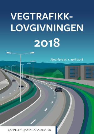Vegtrafikklovgivningen 2018