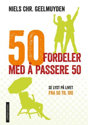 50 fordeler med å passere 50