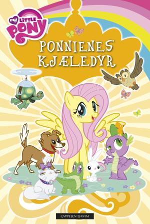 Les med My Little Pony