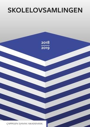 Skolelovsamlingen 2018-2019