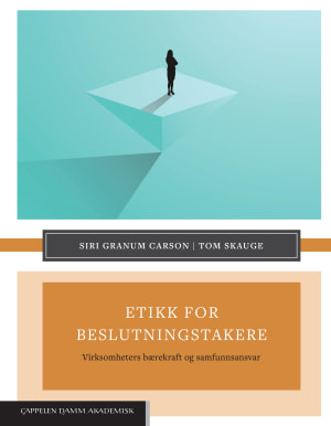 Etikk for beslutningstakere