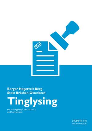 Tinglysing
