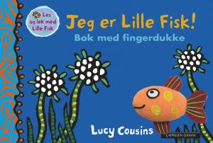 Jeg er Lille Fisk!