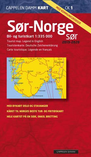 Sør-Norge sør 2019-2020