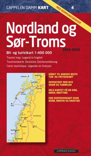 Nordland og sør-Troms 2019-2020