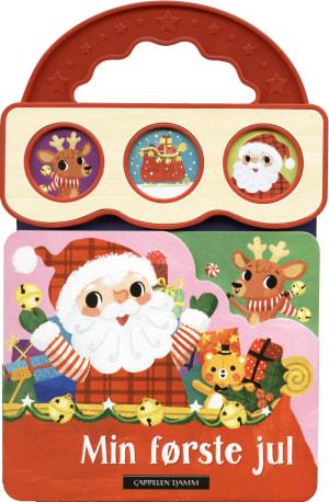 Min første jul