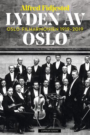Lyden av Oslo