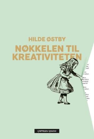 Nøkkelen til kreativiteten