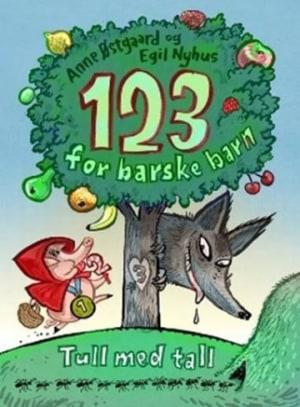 123 for barske barn