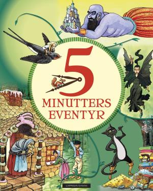 5-minutters eventyr