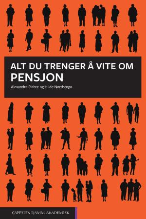 Alt du trenger å vite om pensjon