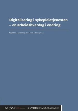 Digitalisering i sykepleietjenesten