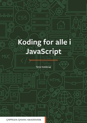 Koding for alle i JavaScript