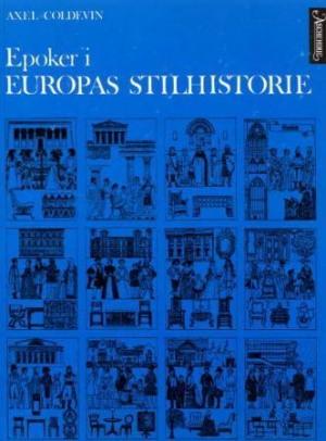 Epoker i Europas stilhistorie
