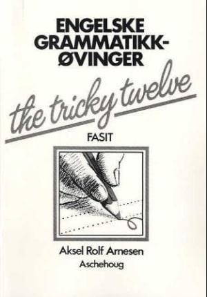 The tricky twelve