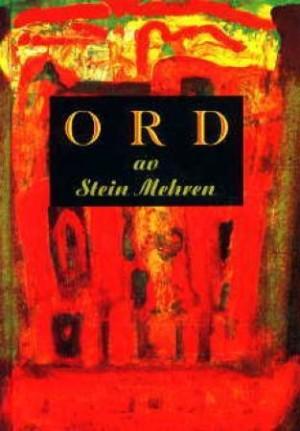 Ord av Stein Mehren