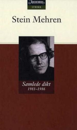 Samlede dikt 1981-1986
