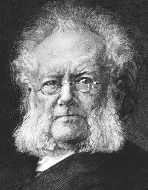 Henrik Ibsens skrifter. Bd. 1-17