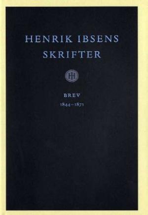 Henrik Ibsens skrifter. Bd. 12