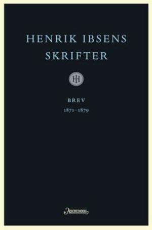 Henrik Ibsens skrifter. Bd. 13