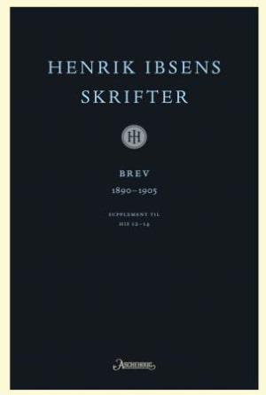Henrik Ibsens skrifter. Bd. 15