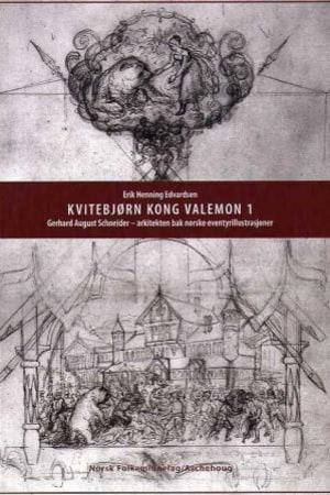 Kvitebjørn kong Valemon 1