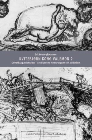 Kvitebjørn kong Valemon 2