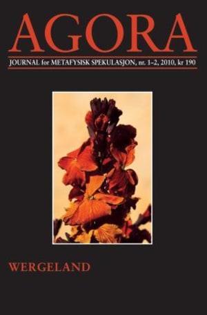 Agora. Nr. 1-2 2010