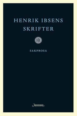 Henrik Ibsens skrifter. Bd. 16