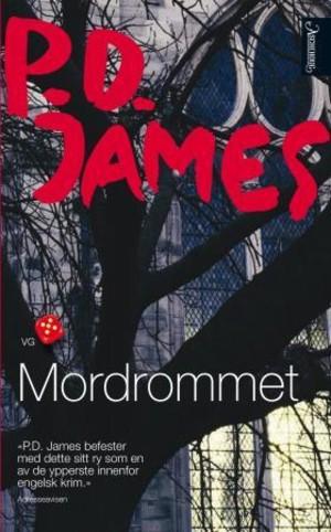 Mordrommet