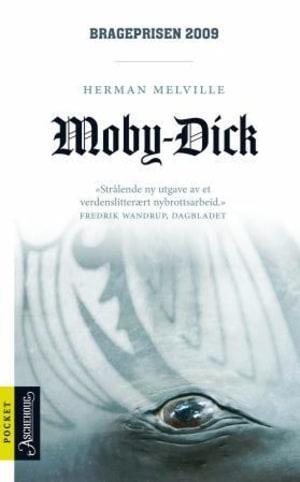 Moby-Dick, eller Hvalen