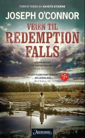 Veien til Redemption Falls