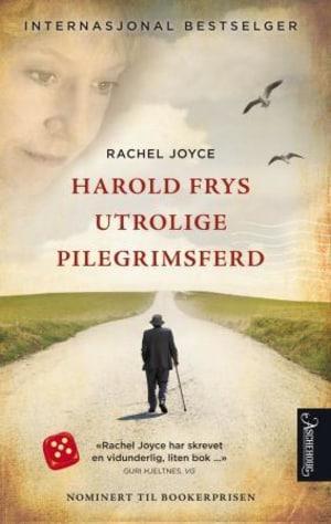 Harold Frys utrolige pilegrimsreise