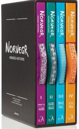 Norvegr