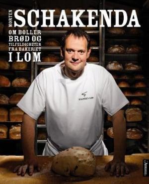 Morten Schakenda om boller, brød og tilfeldigheter fra Bakeriet i Lom