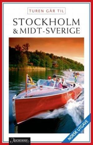 Turen går til Stockholm & Midt-Sverige