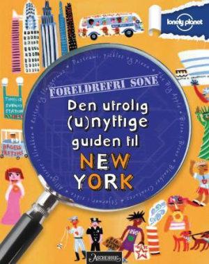 Den utrolig (u)nyttige guiden til New York