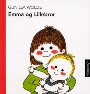 Emma og Lillebror