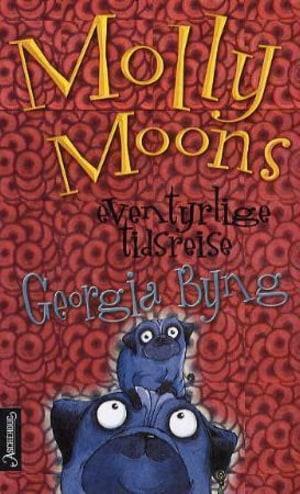 Molly Moons eventyrlige tidreise