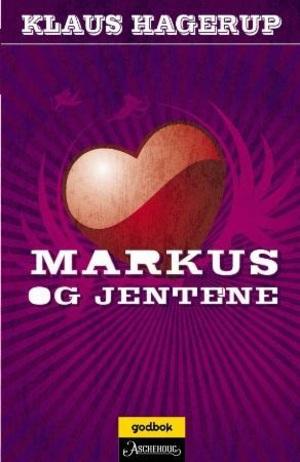 Markus og jentene