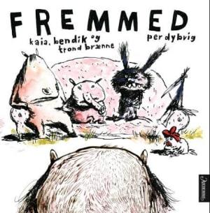 Fremmed