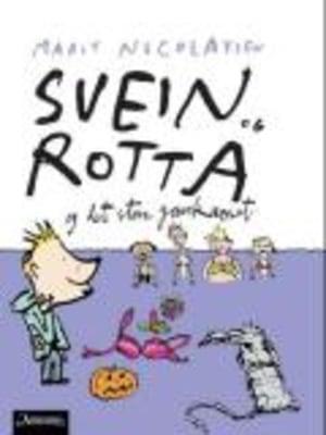 Svein og rotta og det store gavekaoset